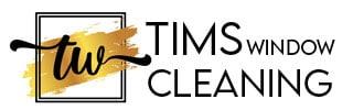 Tim's Window Cleaning Logo